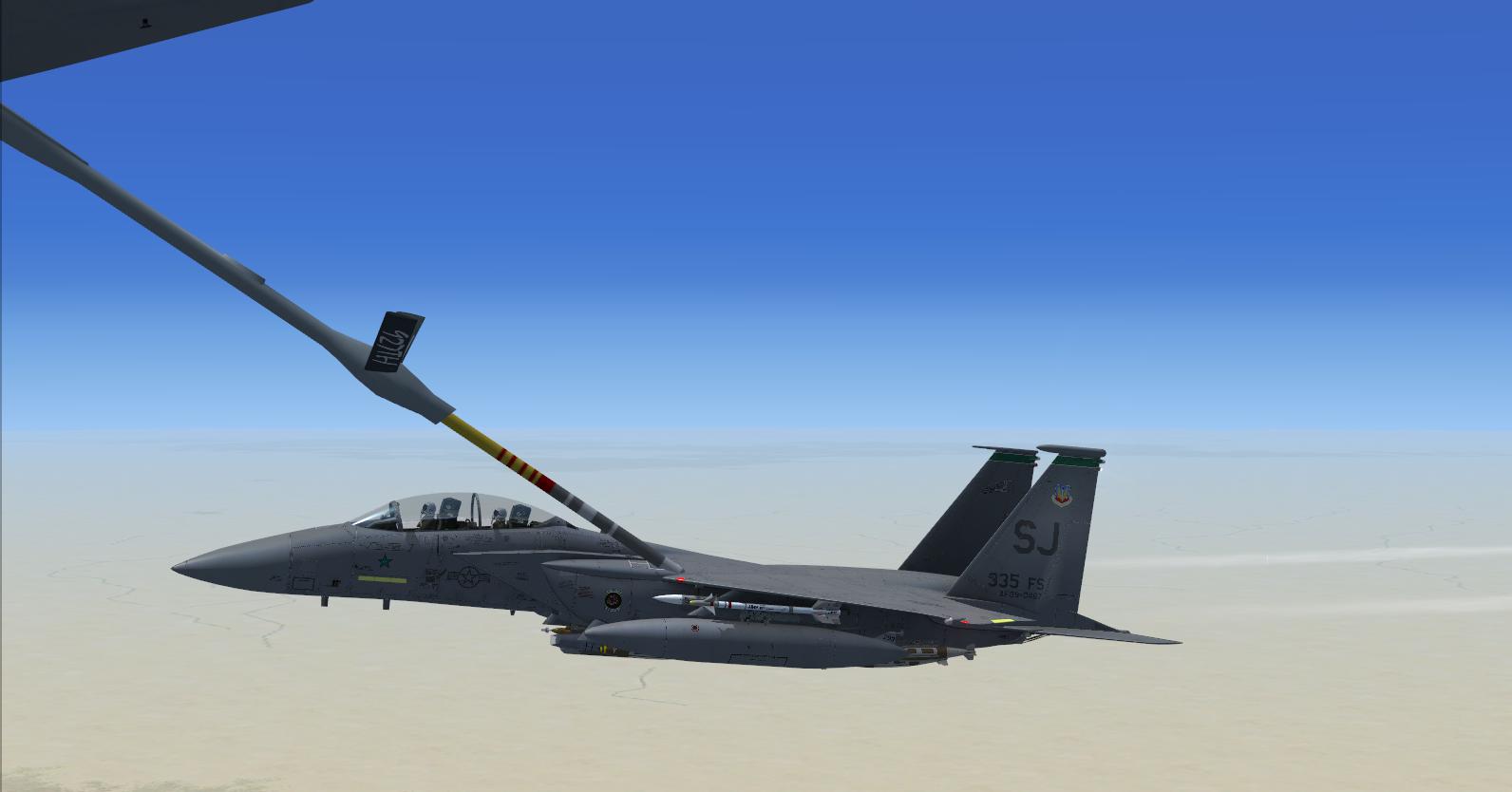 Milviz F-15E Service Pack - Page 20